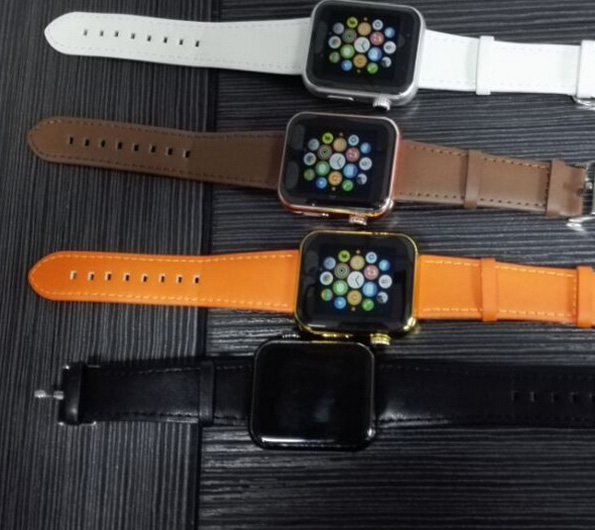 AppleWatchの偽物