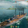 World of Warshipsクローズドベータをやってみた