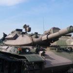 本物の戦車が見学できる陸上自衛隊広報センターに行ってみた
