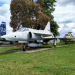 チェコのクベリ航空博物館で冷戦の残り香にひたる。