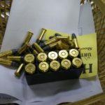 パタヤの実弾射撃場、Tiffany's indoor shooting rangeに行ってみた
